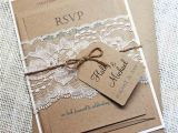 Rustic Wedding Invitations Under $1 Rustic Wedding Invitations Cheap