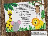 Safari themed Baby Shower Invitation Templates Baby Shower Invitation Awesome Giraffe Baby Shower