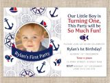 Sailboat Invitations Birthday Party Sailboat Birthday Invitations Ideas Bagvania Free