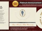 Sam S Club Graduation Invitations Sam Houston State University Graduation Announcements