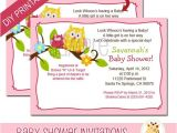 Same Day Baby Shower Invitations 8 Best Baby Shower Images On Pinterest