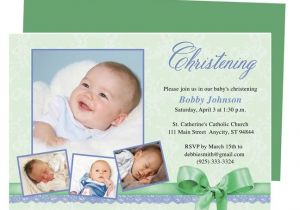 Sample Baptism Invite 21 Best Printable Baby Baptism and Christening Invitations