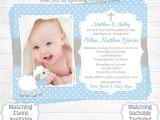 Sample Baptismal Invitation Card Christening Invitation Card Sample Christening