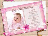 Sample Baptismal Invitation Card Designs Baptism Invitation Card Baptism Invitation Cards