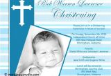 Sample Baptismal Invitation Wording Christening Invitation Wording Samples Wordings and Messages
