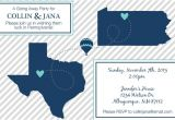 Sample Going Away Party Invitation Going Away Party Invitation Sample 3