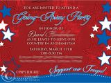 Sample Going Away Party Invitation Sample Going Away Party Invitations