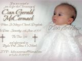 Sample Invitation Card for Baptism Baptism Invitation Card Baptism Invitation Cards