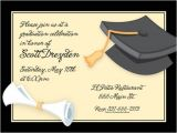 Sample Invitation Card for Graduation Ceremony 43 Printable Graduation Invitations Free Premium