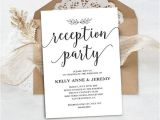 Sample Invitation Card Wedding Party 41 Invitation Card Designs Psd Word Ai Design