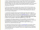 Sample Letter Of Invitation for Graduation Ceremony Graduation Invitation Letter Invitation Librarry