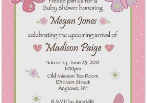 Sample Of Baby Shower Invitation Wording Baby Shower Invitation Unique Baby Shower Invitation