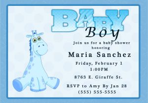 Sample Of Baby Shower Invitation Wording Good Baby Shower Invitations Sample Wording Looks