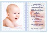 Sample Of Baptismal Invitation for Baby Girl Baptism Invitation Best Baptism Invitations Baptism