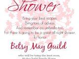Sample Of Bridal Shower Invitation Bridal Shower Invitation Wordings Wordings and Messages