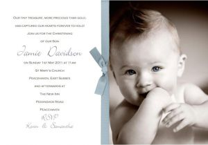 Sample Picture Of Baptismal Invitation Sample Mollie Christening Invitations