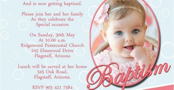 Sample Text for Baptism Invitation Baptism Invitation Wording Samples Wordings and Messages