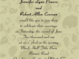 Sample Wedding Invitations Wordings Bride and Groom Inviting Wedding Invitation Wording Samples Bride and Groom
