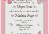 Samples Of Baby Shower Invitations Wording Baby Shower Invitation Unique Baby Shower Invitation