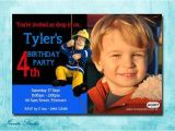 Sams Club Party Invitations 37 Best Images About Fireman Sam Party On Pinterest Fire