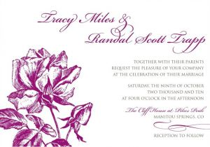 Sangria Color Wedding Invitations 16 Best Sangria Wedding Images On Pinterest