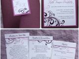 Sangria Color Wedding Invitations 25 Cute Sangria Wedding Ideas On Pinterest Sangria Bar
