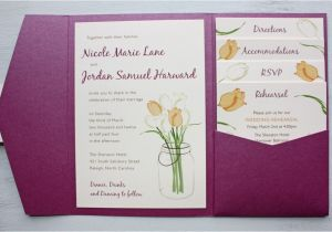 Sangria Color Wedding Invitations Sangria Color Wedding Invitations Invites by Web