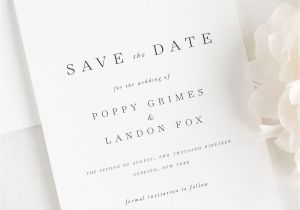Save the Date Vs Wedding Invitations Romantic Purple Wedding Inspiration Wedding Invitations