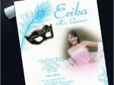 Scroll Invitations for Quinceaneras Scroll Invitations for Quinceaneras Gangcraft Net