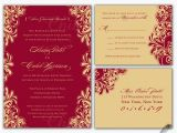 Scroll Wedding Invitations with Rsvp Cards Enchanting Teal and Pink Wedding Invitations Images