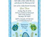 Sea Turtle Baby Shower Invitations Turtle Reef Sea Turtle Baby Shower Invitations