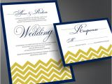 Self Made Wedding Invitations Items Similar to Wedding Invitation Pdf Printable Wedding
