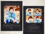 Senior Graduation Invitations 2015 24 Best Images About Senior Announcements On Pinterest