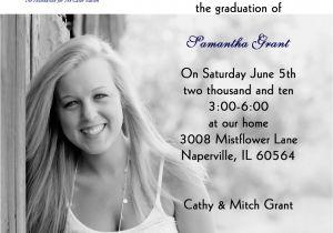 Senior Graduation Invites Carol Graham Photography Senior Graduation Announcements