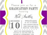 Senior Party Invitations Graduation Party Senior College Graduation by Notableaffairs