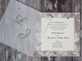 Sheer Paper Wedding Invitations How to Make Gorgeous Vellum Wedding Stationery