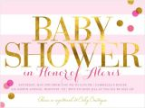 Shutterfly Baby Girl Shower Invitations Life as Mrs Bucci