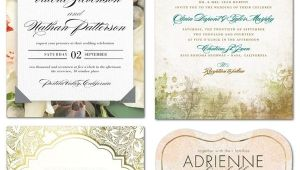Shutterfly Beach Wedding Invitations top 8 themed Shutterfly Wedding Invitations Wedding