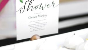 Shutterfly Bridal Shower Invitations Garden Party Bridal Shower — Kristi Murphy