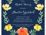 Shutterfly Bridal Shower Invitations Sunflower Bridal Shower Invitations