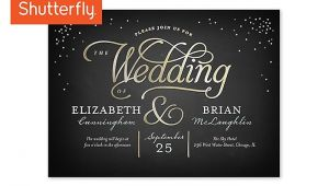 Shutterfly Wedding Invites Wedding Invitations Shutterfly Groupon