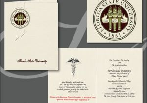 Signature Invitations Graduation Texas State University Graduation Announcements