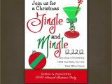 Simple Christmas Party Invitations Cocktail Party Invitations Party Invitations Templates