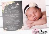 Simple Message for Baptism Invitation Best 25 Christening Invitations Ideas On Pinterest