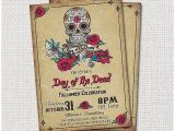 Skull Baby Shower Invitations Baby Shower Invitation Beautiful Skull Baby Shower