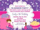 Slumber Party Invitation Wording Ideas Spa Slumber Party Invitations Pool Design Ideas