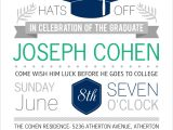 Small Graduation Party Invitations Create the Perfect Graduation Party Invitation Mixblog