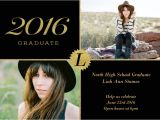 Snapfish Graduation Party Invitations 2016 Graduation Announcements Grad Announcements Snapfish