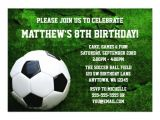 Soccer Birthday Party Invitation Templates Free Printable Birthday Invitations for Free Template Free