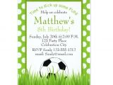 Soccer Invitations for Birthday Party Birthday Invitation Email Template 23 Free Psd Eps